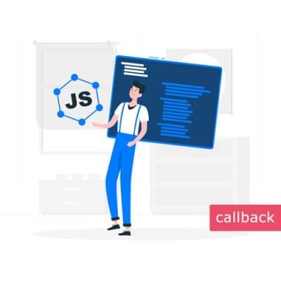 callback جاوا اسکریپت