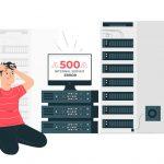 چگونه خطای 500 سرور را در وردپرس حل کنیم؟